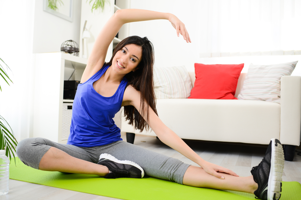 Популярные виды фитнеса для здоровья и снижения веса