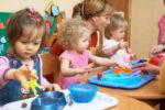 Раннее развитие детей по системе Монтессори
