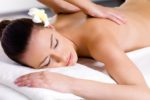 Преимущества Боди-массажа