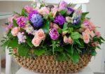 Заказ цветов по адресу