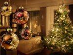 Украшения для интерьера: как создать зимой уют с помощью декора
