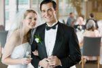 Слова благодарности родителям на свадьбе: стихи и проза