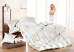 Как выбрать одеяло?