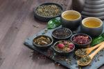 Полезные растения для женского здоровья