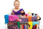 Как выбрать одежду для ребенка?