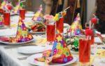 Как организовать детский день рождения?