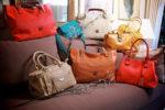 Изысканные сумки от David Jones