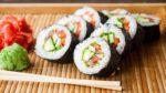 Какую пользу организму приносят суши?