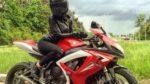 MotoExpo 2019 — iXS представляет мотоциклетную моду из Швейцарии