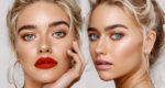 Как выглядеть моложе при помощи макияжа?
